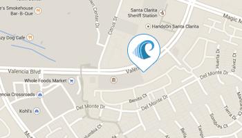23838 W. Valencia Blvd #300 Valencia, CA 91355